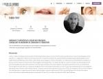 Page formateur du site Internet l'Atelier des Pratiques à Vannes dans le Morbihan 56