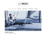 Page expertise du site Internet Pleine Mesure à Vannes dans le Morbihan 56