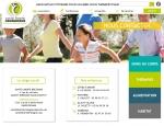 Page contact du site Internet Santé Liberté Bretagne à Vannes dans le Morbihan 56