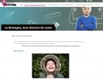 Contenus du site Internet Apprendre en Breton