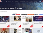 Toutes les actus du CEP Lorient Basket ball