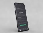 Paramètres de l'application Android et iOS HB Protec