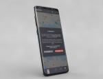 Alertes de l'application Android et iOS HB Protec
