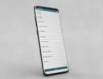 Bilans et formulaires de l'application mobile Aquascope
