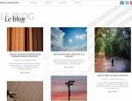 Articles du site Internet / blog Bois-composite.fr