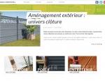 Catégories du site Internet / blog Bois-composite.fr