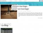 Liste des articles du site Internet / blog Bois-composite.fr