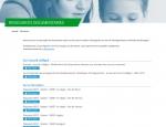 Espace ressources et documents du site Internet Devenir Enseignant