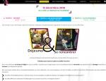Formations du site Internet Voie Pro
