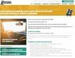 Page formation du site Internet de l'Auto-école de Cliscouët à Vannes - Agence web Grouplive Vannes et Lorient 56