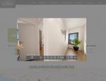 Visite 3D site web responsive Bati Confort - Agence web Grouplive à Vannes et Lorient