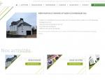 Service site web vitrine Tradibat Auray, Vannes 56 - Agence web Grouplive à Vannes et Lorient