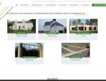 Galerie réalisations site web Tradibat Auray, Vannes 56 - Agence web Grouplive à Vannes et Lorient