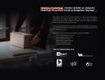 Page d'accueil site web responsive DC OUEST Vannes 56 - Agence web Grouplive Vannes & Lorient