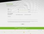 Formulaire de contact site internet DC OUEST Vannes 56 - Agence web Grouplive Vannes & Lorient