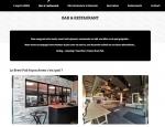 Site Internet  de la Brasserie Awen dans le Morbihan (56)