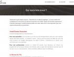 Présentatio du Bureau du vin Morbihan (56)
