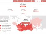 Page Livraison Site Internet Valentino !